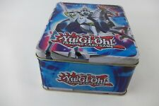 Yu-Gi-Oh! 5D's Empty Collector's Tin, 2011 NUMBER 10: ILLUMIKNIGHT Free Shipping