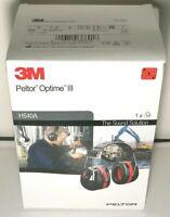 3M PELTOR Optime  III Casques antibruit H540A