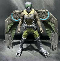 Hasbro Marvel Spider-Man Homecoming Vulture Squeeze Legs Action Figure