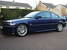 03 BMW 330ci Clubsport SSG * Last Owner 13yrs * Low Miles Only 87k * Sat-Nav-TV