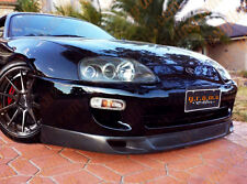 TOYOTA SUPRA mk4 Paraurti Anteriore Labbro WW Wings West Stile per Body Kit, Racing V6