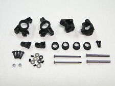 NEW TLR LOSI 22 4.0 BUGGY Hub Carriers Front +Hinge Pins LD16