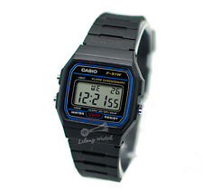 -Casio F91W-1D Digital Watch Brand New & 100% Authentic NM