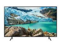 "Samsung TV LED 50"" 50RU7172 ULTRA HD 4K SMART TV WIFI DVB-T2 (0000034455)"