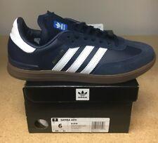 432d94fb9 Adidas Blue Athletic Shoes adidas Samba for Men for sale   eBay