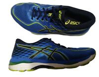 ASICS GEL-Cumulus 19 Casual Running Shoes - Blue - Mens Size 9