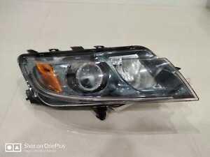 2010-2011 SAAB 9-5 HEADLIGHT XENON, PASSENGER SIDE HEADLIGHT, 12842568, 12775751