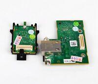 Dell iDrac 6 Express + iDrac 6 Enterprise Kit K869T JPMJ3 for R310 R415 USA SHIP