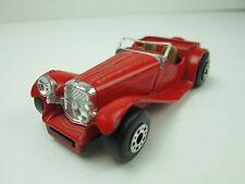 Matchbox 1982 SS 100 Jaguar Made In Macau 1:50 Scale (Loose Item) #2
