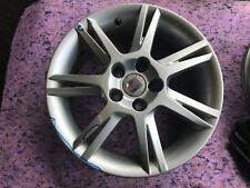 GENUINE SEAT IBIZA 2008-2012 15 INCH ALLOY WHEEL 6J0601025H #324
