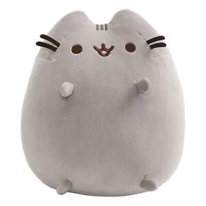 Pusheen the Cat - Gund Licensed Squisheen Sitting Pose Soft Plush Toy *NEW**