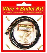 Wire, H/T Cable & Connector Kit - Suzuki VS1400