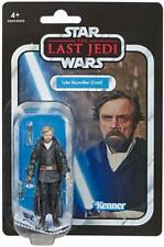 Luke Skywalker Star Wars The Vintage Collection Action Figure Wave 22 (Crait)