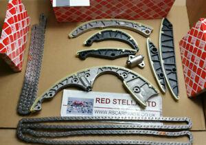 Febi Timing Chain Kit 45008 AUDI A4 A5 A6 A7 A8 Q5 Q7 VW TOUAREG 3.0 TDI 2967ccm