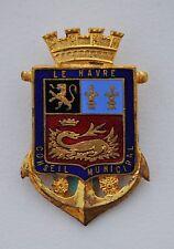 Insigne de fonction: Conseil Municipal du Havre