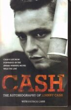 Cash: The Autobiography by Johnny Cash (Paperback, 2006)