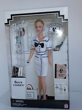 See's Candies Barbie - 1999 See's Candies A Happy Habit - Mint Condition  Rare
