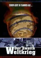 Der Zweite Weltkrieg (2 DVDs) [Special Edition] von ... | DVD | Zustand sehr gut
