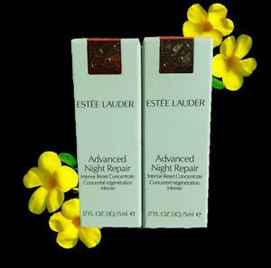 Estee Lauder Advanced Night Repair Intense Reset Concentrate 10ml (2x5ml) New