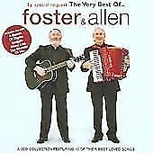 By Special Request - The Very Best of Foster & Allen, Music