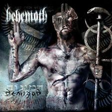 BEHEMOTH Demigod CD feat. Karl Sanders of NILE (Death Black Metal)