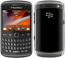 BLACKBERRY 9360 CURVE Qwerty Keyboard 800mhz Camera Blackberry Os 7 Smartphone