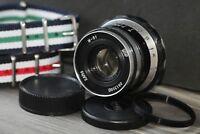 "INDUSTAR-61 ""ZEBRA""2.8/53mm Leica lens M39 Zorki FED +adapter M39|M42+two covers"
