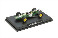 Tamiya 1/20 Masterwork Collection No.140 Lotus 25 Coventry Climax No.1 21140
