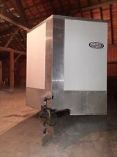 spray foam insulation machine