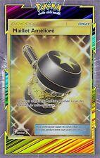 🌈Maillé Amélioré Secret - SL2 - 162/145 - Carte Pokemon Neuve Française