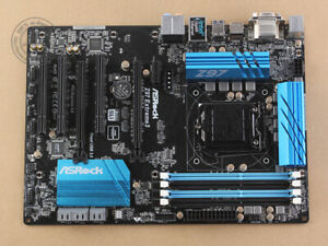 Original ASRock Z97 Extreme3 LGA 1150 DDR3 Intel Z97 Motherboard USB3.1 HDMI ATX