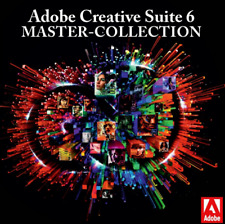 Master Collection CS6  ✅Original✅Lifetime✅Fast Delivery✅24 hours offer
