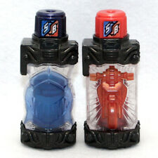 KAMEN RIDER BUILD DX Full Bottle Obake,Parka,Magnet set Uniqlo Limited Rare Belt