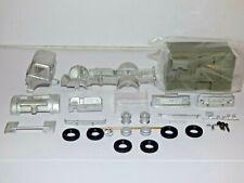 Promod Ford D Series Box Van (short body) kit PRK069