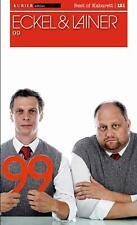 99 (Klaus Eckel, Günther Lainer) NEU+OVP