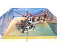 Solido Military Helicopter / Helicoperes Brand New in Box, France, Model #3815