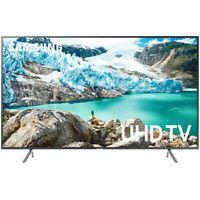 "Samsung 65"" PurColor UN65RU7100   Smart 4K UHD TV, Energy Star Certified"