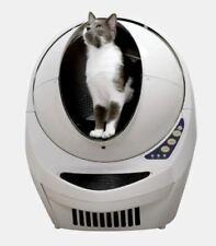 New listing Litter Robot Iii (3) Open Air - Self cleaning litter box Retails $400+
