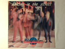PETER JACQUES BAND Dancing in the street lp ITALY COME NUOVO LIKE NEW!!!