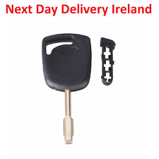 Uncut Replacement Blank Car Key Ford Transit Connect Fusion Fiesta Mondeo