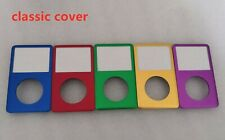 Front Panel Cover For Ipod 6th 7th Classic (80gb 120gb 160gb)