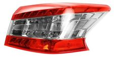 Fits For 2013 2014 2015 NS Sentra Tail Light Right Passenger Side 26550-3SG0A