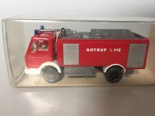 1:87 H0 Wiking Mercedes Feuerwehr TLF 24/50