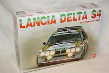 Lancia Delta S4 ?86 San Remo Rally - 1:24 - Nunu