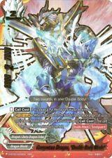 "Buddyfight 1x S-BT02/0002EN - RRR - Gargantua Dragon, ""Double Body Mode"""