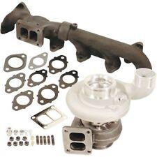 BD Diesel 1045293 Iron Horn Turbo Kit Fits 2007-2018 Ram 2500/Ram 3500 6.7L
