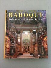 BAROQUE architecture sculpture painting KONEMANN by Rolf Toman