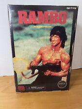 Neca NES Rambo