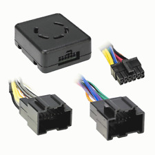 Lc-Gmrc-Lan-03 Metra Axxess / 2006 - 2012 Gm Data Bus Radio Interface Harness