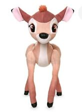 Disney Store Bambi Limited Edition 75th Anniversary Plush LE500 D83 NWT